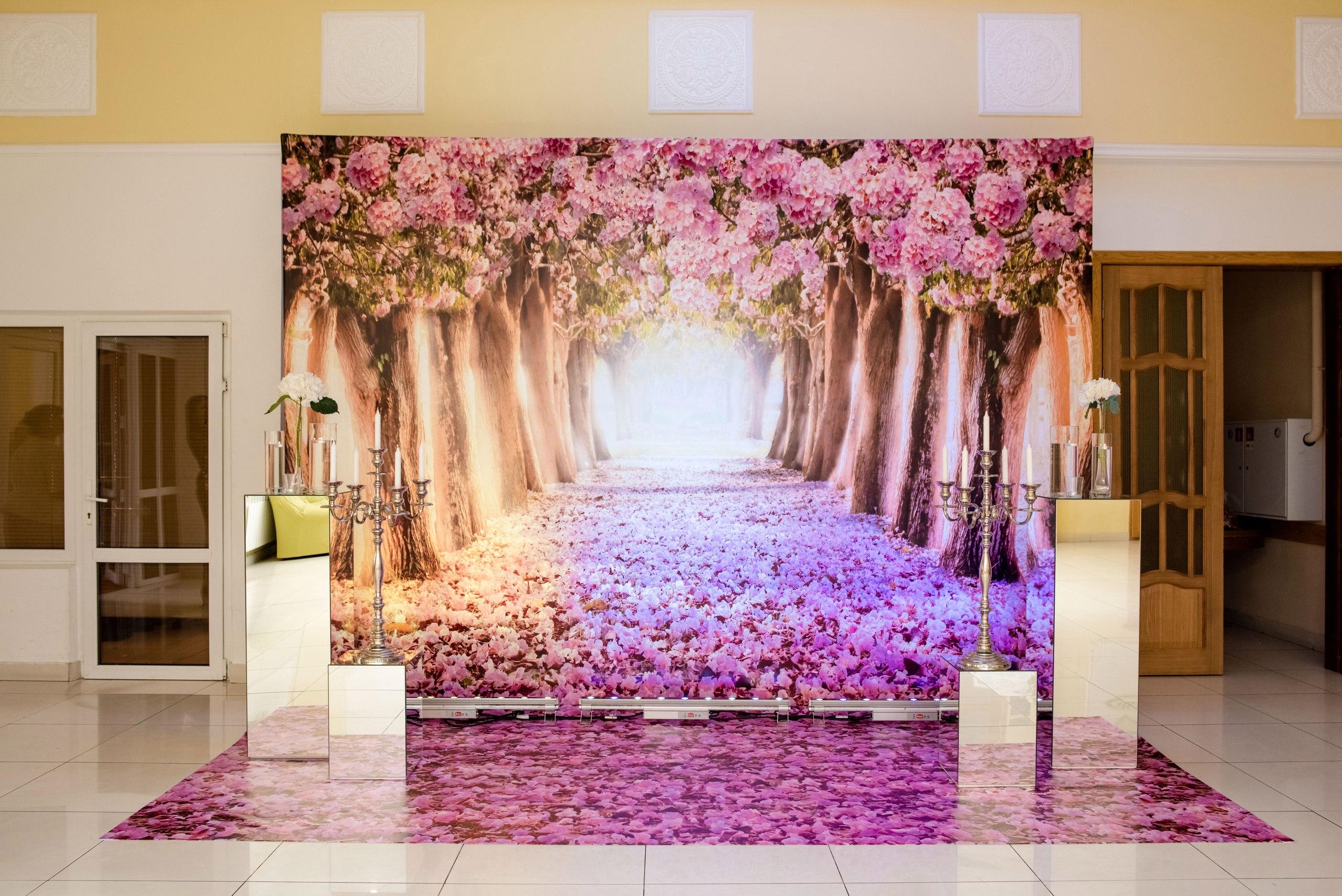 фото баннер для квартиры цветы отлично готовит